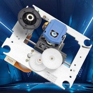 Image 3 - 브래킷 가시 광선 레이저 헤드 교체 수리 부품과 New KHM 230AAA DVD 광학 레이저 렌즈