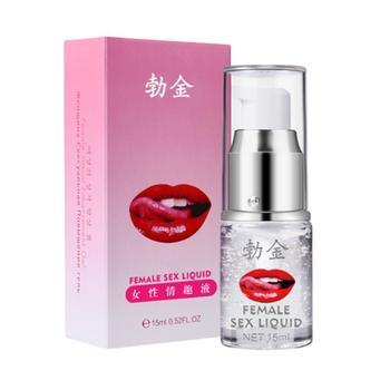 15ml Female Enhancing Libido Exciter For Women Orgasm gel Vagina Moistening Tightening Aphrodisiac Increase Sexual Pleasure Gel 2