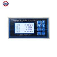 Weighing Instrument for Belt Weighfeeder Controller Indicator