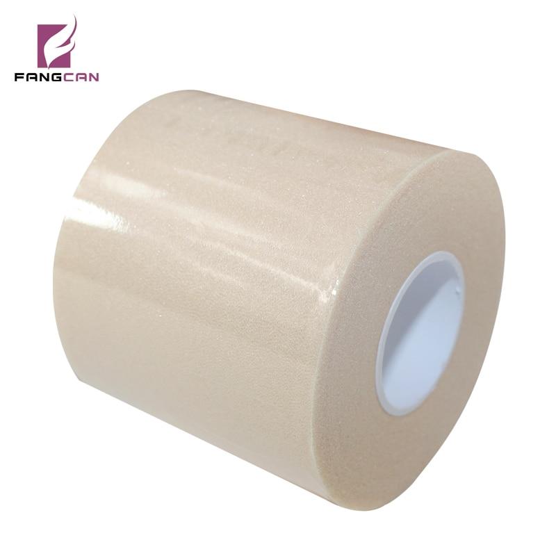 1 PC FANGCAN Prewrap Athletic Tape PU Foam Wrap Bandage Muscle Strain Injury Underwrap Patellar Sports Tapes