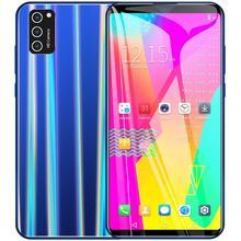 6.1 Inch Large Screen Mobile Phone Fingerprint Machine 1+8G Smart Phone Durable Hd Screen Smartphone