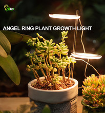LED Full Spectrum Hydroponic Phyto Growth Light USB Phytolamp For Plants 5V Lamp For Flower Greenhouse Seedling For Indoor Plant