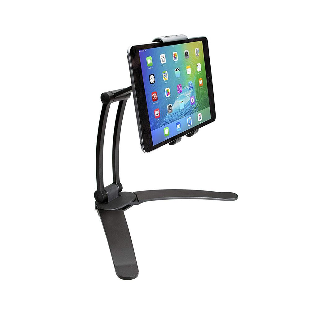 2019 Kitchen Tablet For IPad Stand Adjustable Holder Wall Mount For IPad  Pro Surface Pro Mini Tablet Wall Mount From Theresal, $41.65 | DHgate.Com