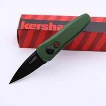 Folding Knife Blade Pocket 7500 Survival Ship 6061-T6-Handle Fruit From-Usa 440C