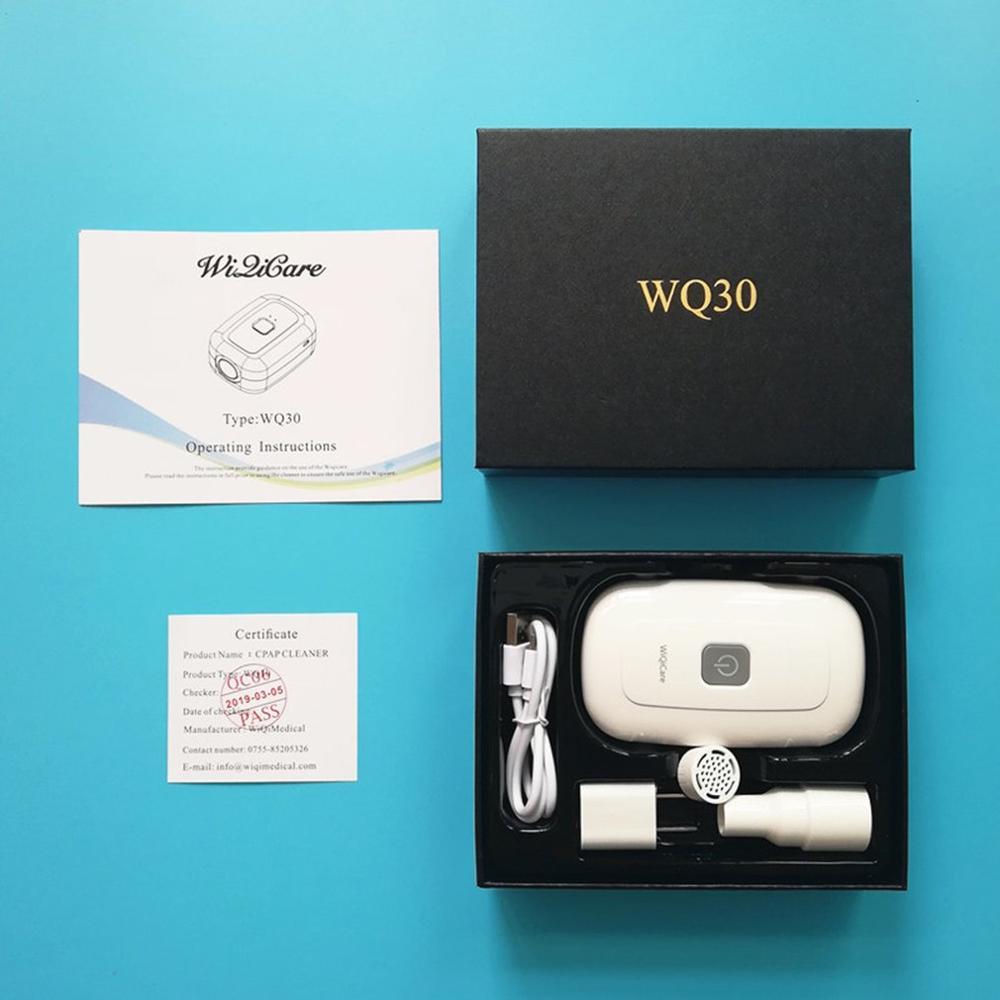 NEW Household Cleaner Ventilator Disinfection Sterilization Respirator Sterilization Universal Sleeping Ventilator Device