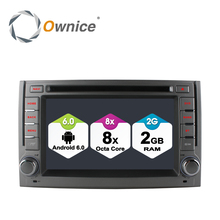 Dvd-Player Gps Radio Android-6.0 Octa 4G for HYUNDAI H1 Grand Starex 2007-Car 2GB-RAM