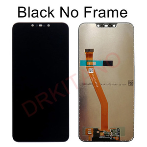 """Image 2 - 6.3"""" Display for Huawei P Smart Plus LCD Display INE LX1 Nova 3i Touch Screen For Huawei P Smart Plus LCD Screen with Frame"""