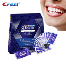 Whitening-Strips White Tooth Teeth Professional Dental Effects