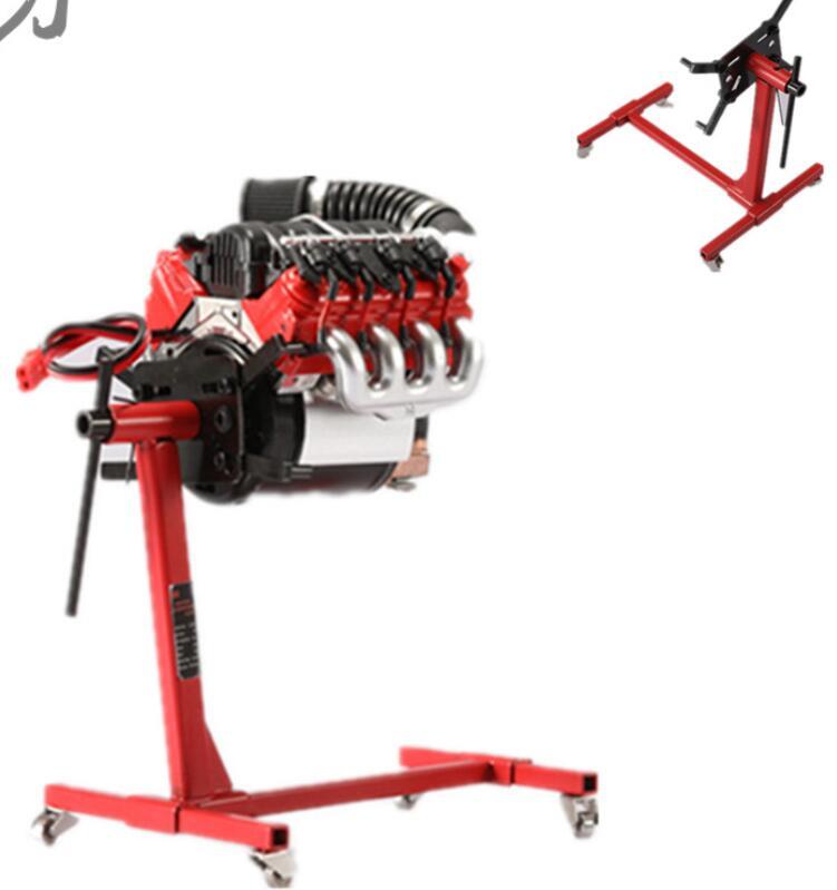 Dollhouse Miniature Automotive Car Repair Radiator Hose for 1:12 Scale Garage
