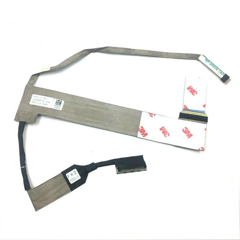 Видео Экран Flex для Dell Precision M4700 0NV9R0 ЖК-дисплей светодиодный кабель низковольтной дифференциальной передачи сигналов DC02C002900