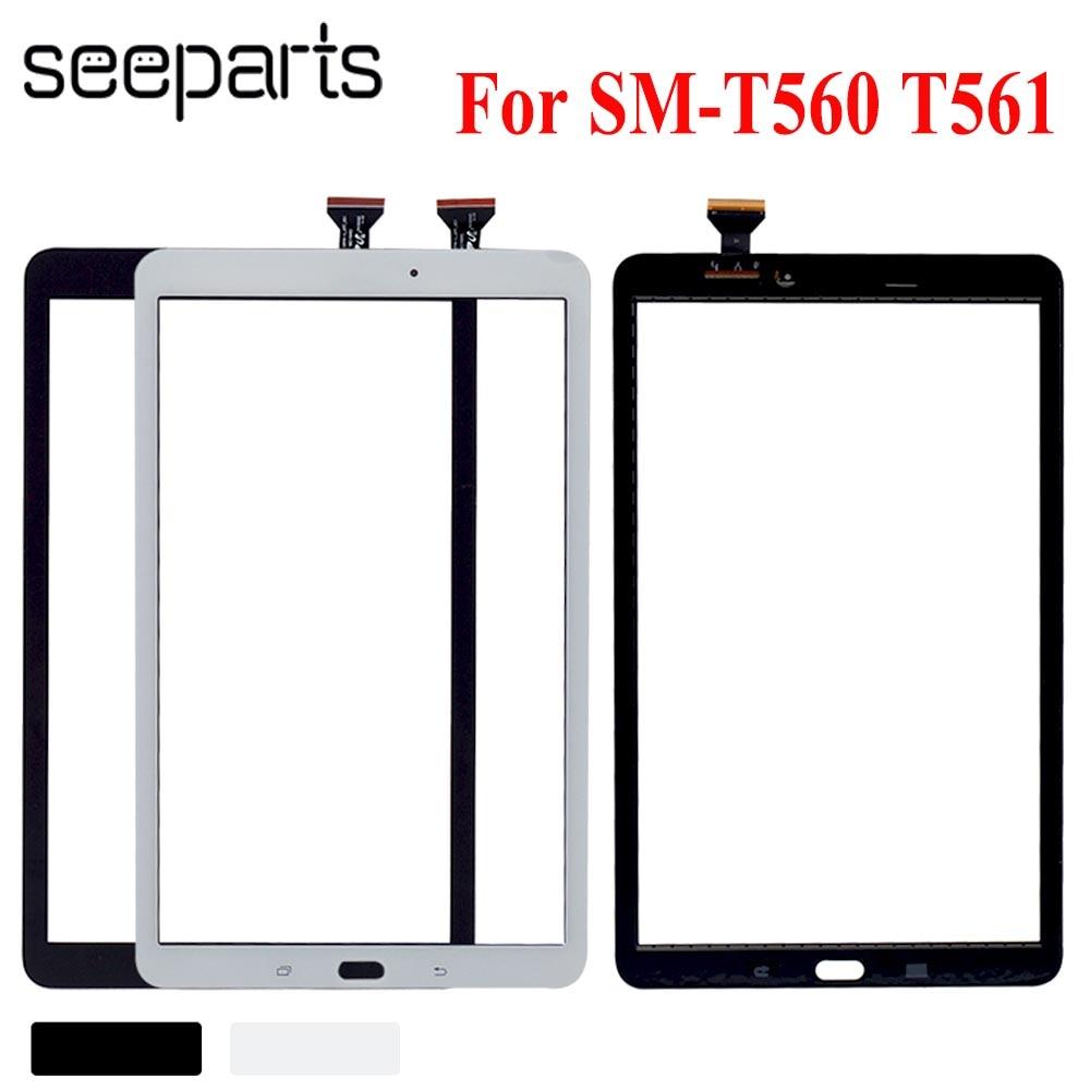 "Touch Screen Digitizer Glass Repair For Samsung Galaxy Tab E SM-T560 T561 9.6/"""