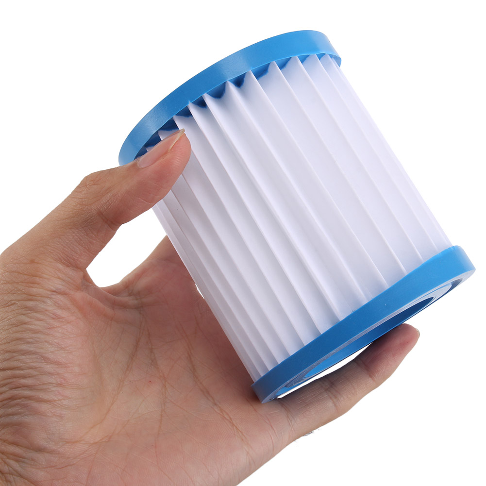 1/2/4Pcs Filter Cartridges Pump For 300 Gal/hr Swimming Pool Filter Pumps Replacement SEC88