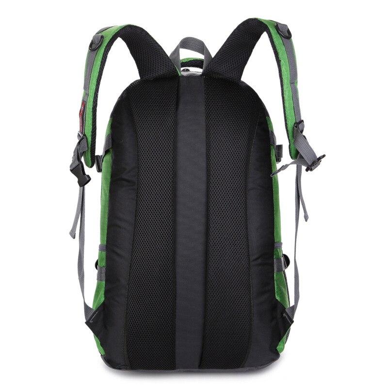Outdoor Bag Men And Women Casual Travel Bag Mountain Climbing Hiking Rides Luggage