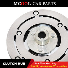 For Air Conditioner Compressor Clutch Hub VW GOLF BEETLE compressor magnetic clutch hub 1J0820803B 1J0820803L 1J0820803F