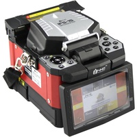 INNO FTTH IFS 15/ Fusion splicer/INNO IFS 15A splicing machine 5 inches high Resolution colorful LCD display