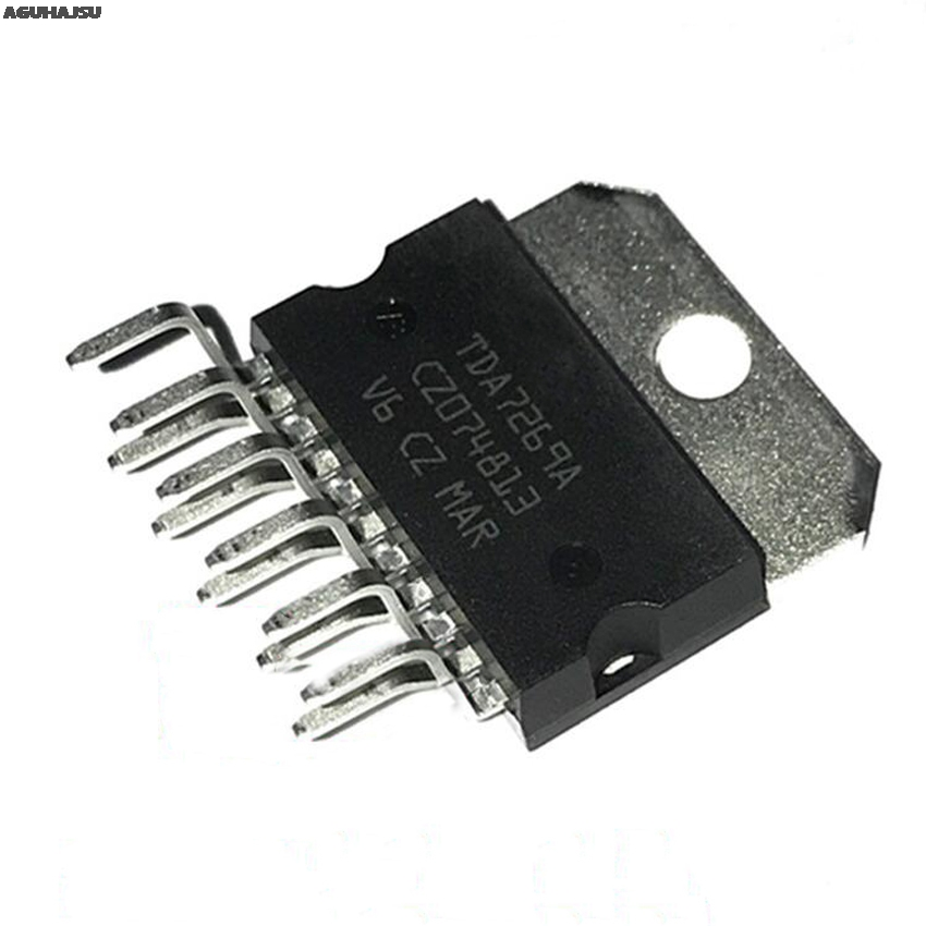 1pcs/lot TDA7269A TDA7269 Audio Amplifier Chip ZIP