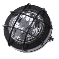 Motorcycles Headlight LED Working Spot Light, Motorbike Fog Lamp / Scooters Spotlight