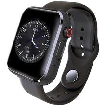 Новинка, умные часы KY001, Sim карта, фитнес, Bluetooth, IOS, Android, часы, телефон, часы, камера, музыкальный плеер, умные часы, PK, шагомер