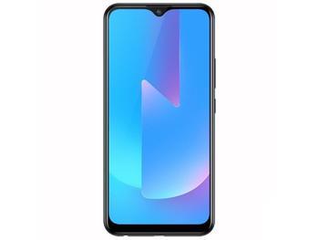 Перейти на Алиэкспресс и купить Оригинальный мобильный телефон vivo U3x, Android, Восьмиядерный процессор, 5000 мАч, быстрая зарядка, 6,35 дюйма, 3 камеры, Snapdragon 665