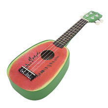 1x21 ''profesjonalny koncert Ukulele Uke Hawaii gitara akustyczna ładny wzór