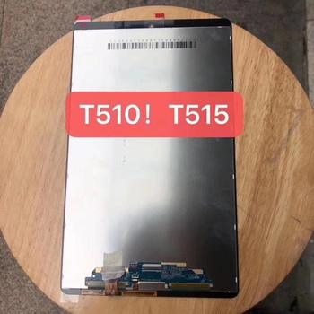 """10.1 """"三星銀河タブ 10.1(2019) Wifi T510 SM-T510 T510N T515 Lcd ディスプレイ + タッチスクリーンデジタイザ国会"""