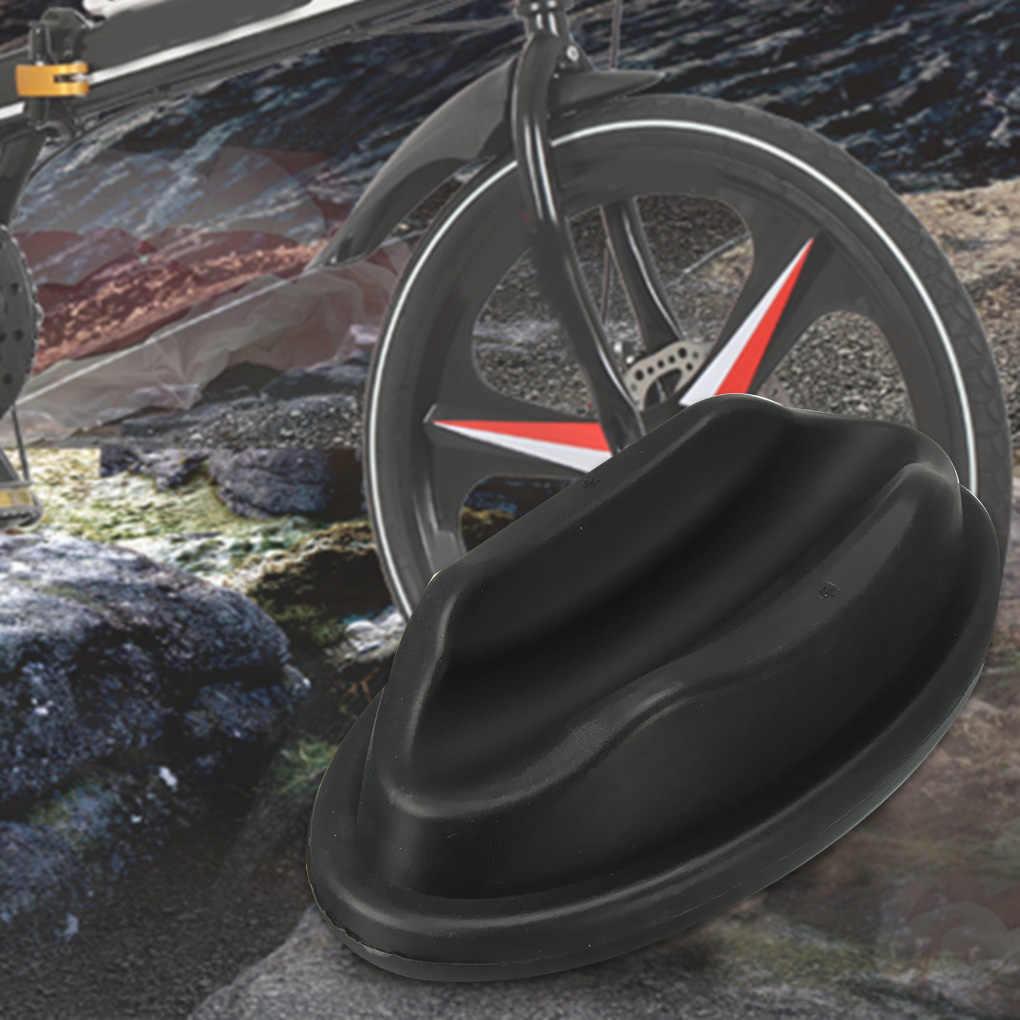 Bisiklet tekerleği standı istasyonu profesyonel bisiklet eğitmeni güçlendirici cihaz sürme istasyonu ön tekerlekli bisiklet aksesuarları