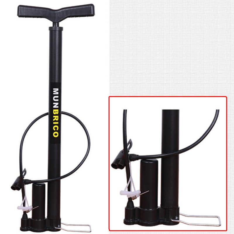 Portable Bike Pump Bicycle Pump US Type Air Pump MTB wheels Bycicle Accesorie
