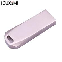 Pendrive de Metal de alta calidad, unidad Flash de 128 gb, 128 Gb, dispositivo de fertas, unidad Flash Mini Usb de gran capacidad