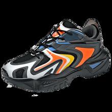2021 nouveaux hommes chaussures décontracté quatre saisons respirant jeunesse mode tendance chaussures hommes décontracté Ins vente chaude baskets hommes papa chaussures mâle
