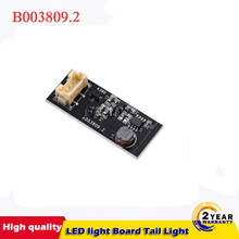 Led025-controlador trasero F25 b003809.2, luz LED de reparación, 3W, 63217217314, luz trasera de repuesto para Chip X3 Sport 02CBA1101ABK