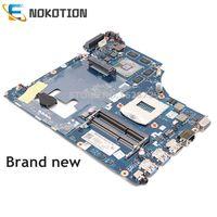 NOKOTION New VIWGQ GS LA-9641P Mainboard For Lenovo Ideapad G510 laptop motherboard DDR3L R7 M265 graphics full test
