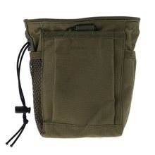 2021 New Metal Detector Pouch Bag Digger Supply Waist Detecting Luck Finds Recovery Bag