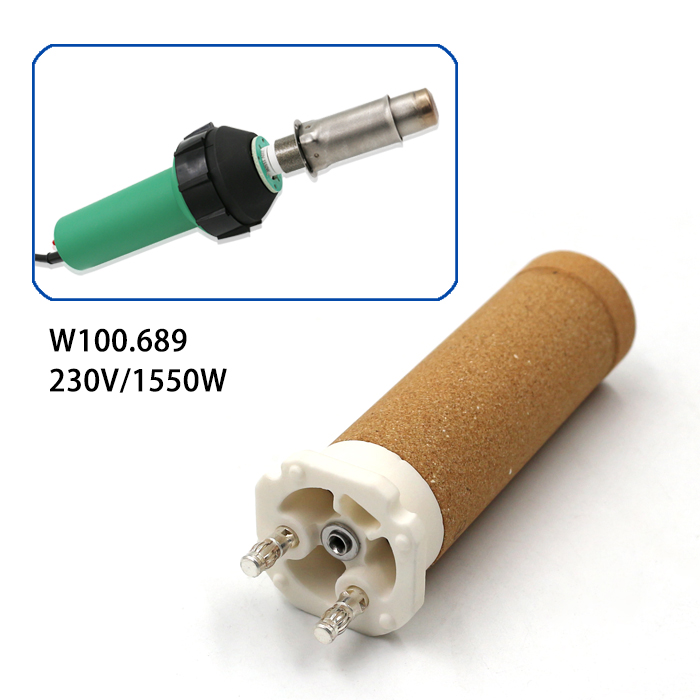 Details about  /10pcs  230V 2750W Heating Element for leister Didoe S and Triac S 101.905