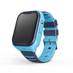 4G Kids Smart Horloge GPS Touch Screen IP67 Waterdichte Smartwatch Meisjes Jongens Verjaardagscadeautjes
