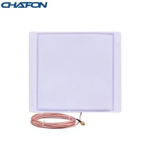 Image 2 - CHAFON 865 ~ 868Mhz 902 ~ 928Mhz Rund PCB rfid uhf antenne 8dBi für access control smart gefrierschrank management