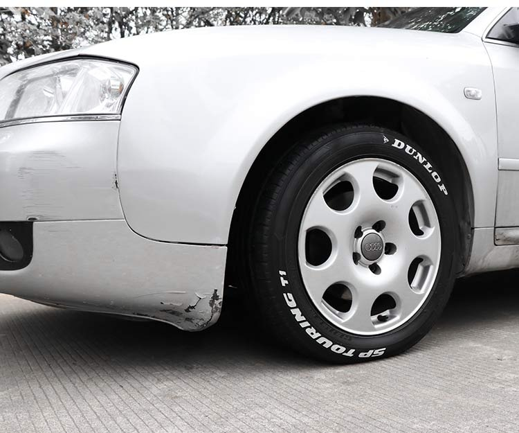Brown Permanent Oil Based Paint Pen Car Bike Tyre Metal Marker waterproof