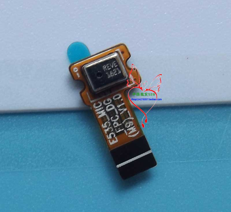 Doogee S40 MIC Flex Cable Microphone Module FPC Replacement For Doogee S40 Original Spare Part