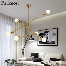 Modern Nordic Pendant Lights Black Gold E27 Design Pendant Lamp Light Fixture Bar Restaurant Dining Living Room Hanging Lamp modern lamps pendant lights aluminum lamp restaurant bar coffee dining room led hanging light fixture