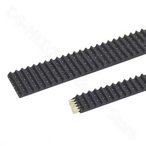 Открытый ремень синхронизации кевлар + полиуретановые синхронные ремни передачи колеса ширина 6 мм 10 мм для деталей 3D принтера аксессуары