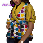 Fashion African Tops...
