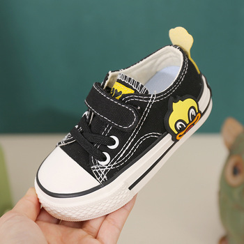 babaya Children Shoes 2020 Autumn New Cute Cartoon Toddler Canvas Shoes Kids Comfortable Boys Baby Girls Baby Casual Shoes babaya children shoes 2020 autumn new cute cartoon toddler canvas shoes kids comfortable boys baby girls baby casual shoes