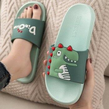 Unisex Summer Slides Slippers