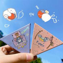Ser blush taca trójkąt rumieniec tanie tanio CN (pochodzenie) CHINA W pełnym rozmiarze Różu