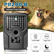 SFIT Wildcamera Hunting Camera Outdoor Waterproof 1080P 940NM Night Vision Foto Trap Trail Photo Wildkamera
