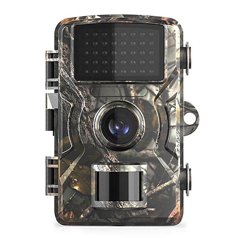 12MP 1080P камера для охоты на диких животных, активированная движением камера IP66, водонепроницаемая инфракрасная камера ночного видения для ох...