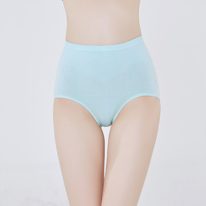 Women Seamless Cotton Perfect Fit Panties Ladies Comfortable Shape High Waist Abdomen Solid Panties Underwear Aliexpress To get a flat stomach and visible, defined abs, you'll need to tone up your whole body and lower your body fat percentage. aliexpress