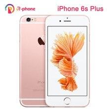 Original Apple iPhone 6S Plus utilizado 99% nueva 5,5