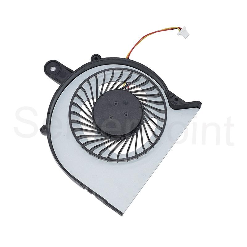 DFS541105FC0T DC 5V 0.5A NS85A00-14K14 CPU Cooling