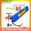 2021 36v 30a bateria de scooter para xiaomi mijia m365 bateria, scooter elétrico, bms placa para xiaomi m365 bateria m365