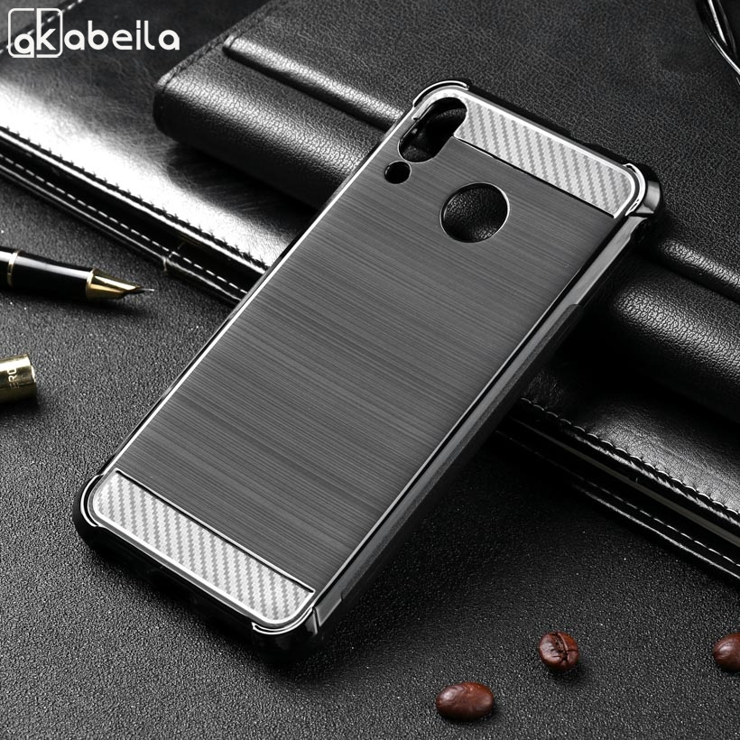 Silicone Cases For Asus Zenfone Max M2 Case ZB633KL Phone Case For Asus Zenfone Max Pro M1 Cover ZB555KL ZB601KL Shell Bumper